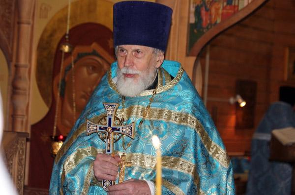 День памяти преподобноисповедницы Параскевы Спасо-Влахернской