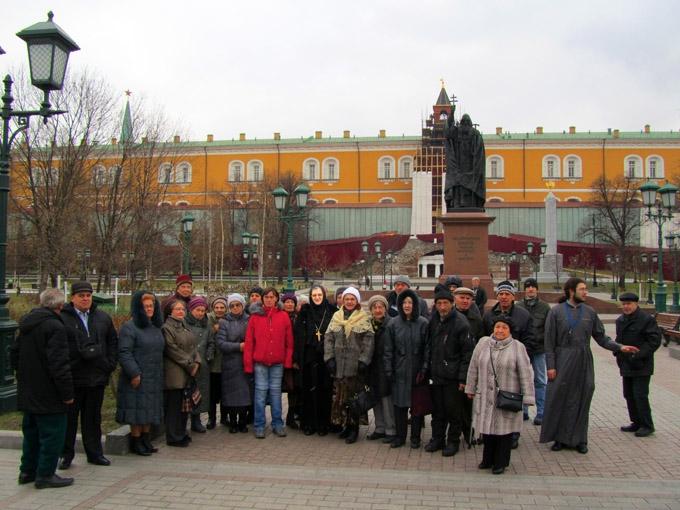 Моя история. Собиратели Русской земли – Рюриковичи»